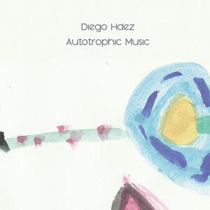 Diego Hdez 歌手頭像