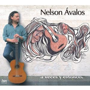 Nelson Avalos 歌手頭像