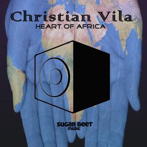 Christian Vila 歌手頭像