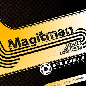 Magitman 歌手頭像