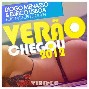 Diogo Menasso & Eurico Lisboa feat. MC Fubu & MC Guy H. 歌手頭像