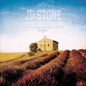 JD Stone 歌手頭像