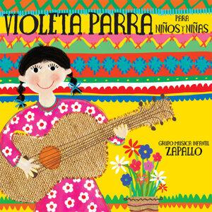 Zapallo 歌手頭像