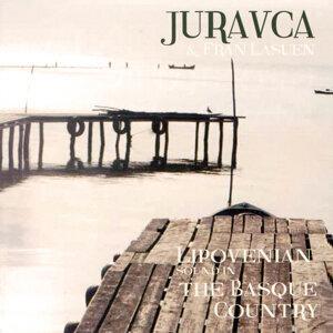 Juravca & Fran Lasuen 歌手頭像