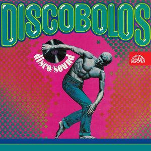 Discobolos 歌手頭像