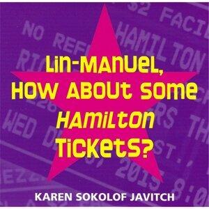 Karen Sokolof Javitch 歌手頭像