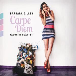 Bárbara Gilles Favoriti Quartet 歌手頭像