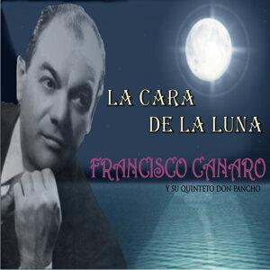 Francisco Canaro y su quinteto Don Pancho