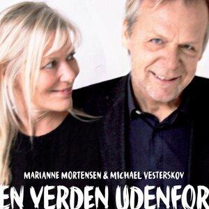 Marianne Mortensen, Michael Vesterskov 歌手頭像