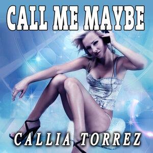 Callia Torrez 歌手頭像