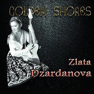 Zlata Dzardanova 歌手頭像