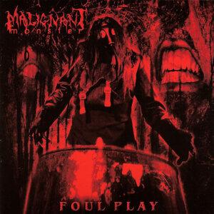 Malignant Monster 歌手頭像