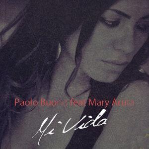 Paolo Buono 歌手頭像