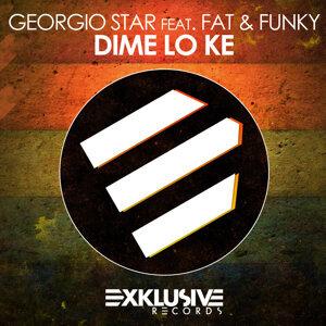 Georgio Star feat. Fat & Funky 歌手頭像