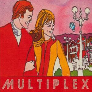 Multiplex 歌手頭像