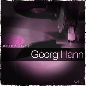 Georg Hann 歌手頭像
