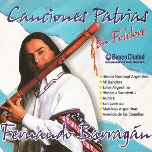 Fernando Barragán 歌手頭像