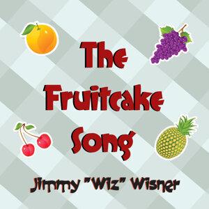 """Jimmy """"Wiz"""" Wisner 歌手頭像"""