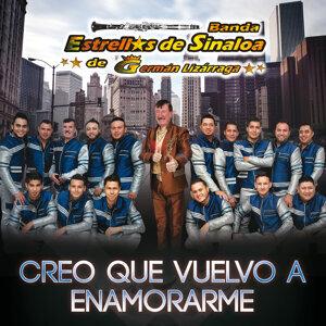 Banda Estrellas De Sinaloa De German Lizarraga 歌手頭像