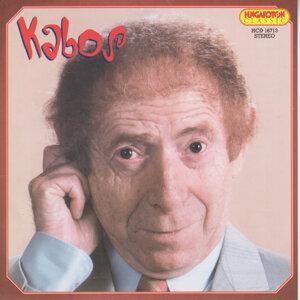 Kabos László 歌手頭像