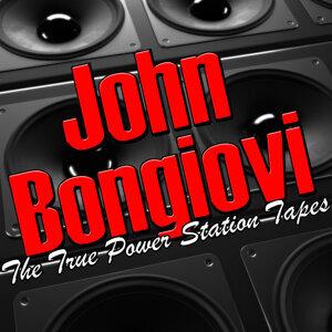 John Bongiovi