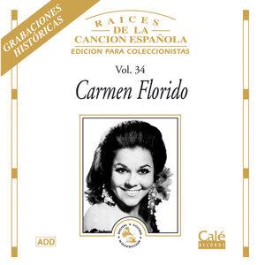 Carmen Florido 歌手頭像