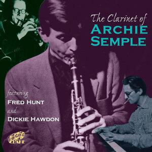 Archie Semple 歌手頭像
