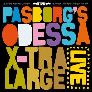 Pasborg's Odessa 5