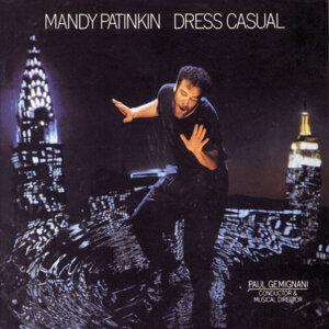 Mandy Patinkin 歌手頭像