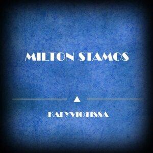 Milton Stamos 歌手頭像