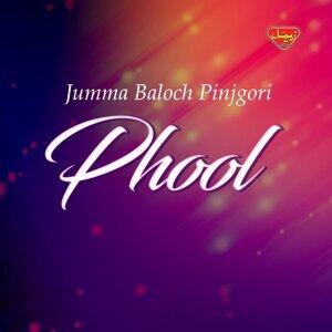 Jumma Baloch Pinjgori 歌手頭像