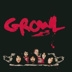 Growl 歌手頭像