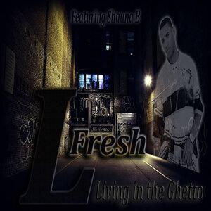 L Fresh 歌手頭像