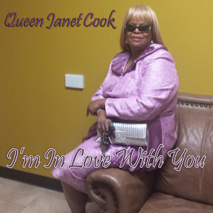 Queen Janet Cook 歌手頭像