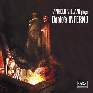 Angelo Villani 歌手頭像