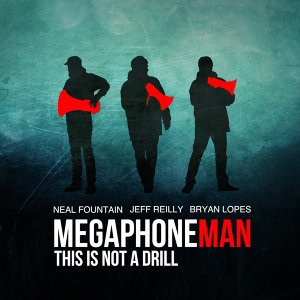Megaphone Man 歌手頭像