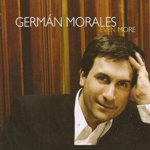 Germán Morales 歌手頭像
