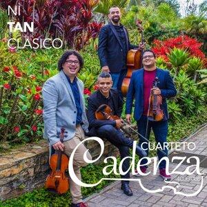 Cadenza Cuarteto 歌手頭像