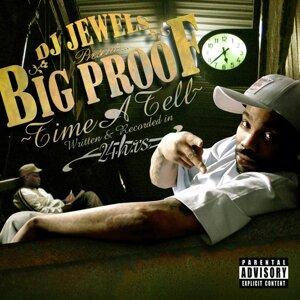 DJ Jewels Baby & Big Proof 歌手頭像