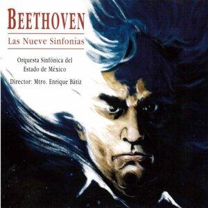 Enrique Batiz, Orquesta Sinfonica del Estado de Mexico 歌手頭像