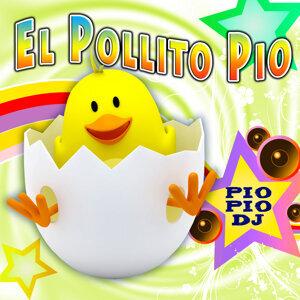 Pio Pio DJ 歌手頭像