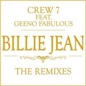 Crew 7 feat. Geeno Fabulous 歌手頭像