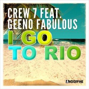 Crew 7 feat. Geeno Fabulous