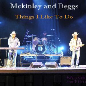 McKinley & Beggs 歌手頭像