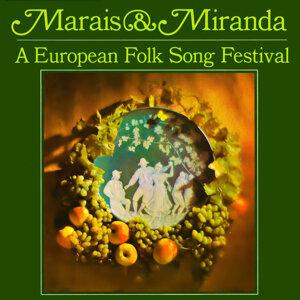 Marais & Miranda 歌手頭像