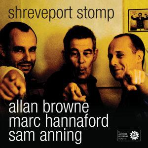 Allan Browne, Marc Hannaford, Sam Anning 歌手頭像