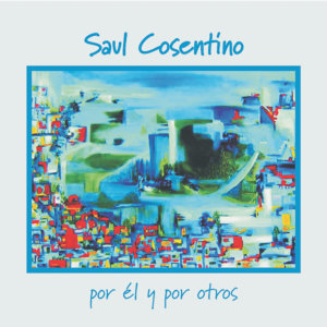 Saúl Cosentino 歌手頭像