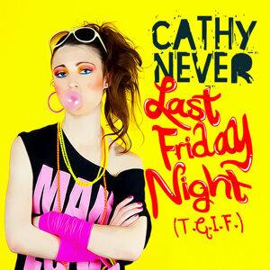 Cathy Never 歌手頭像