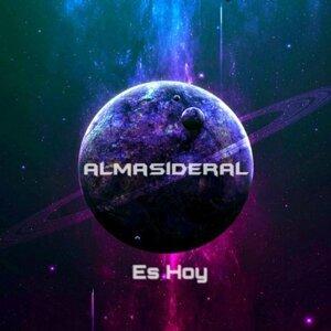 AlmaSideral 歌手頭像
