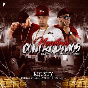 Krusty el Oido HD 歌手頭像